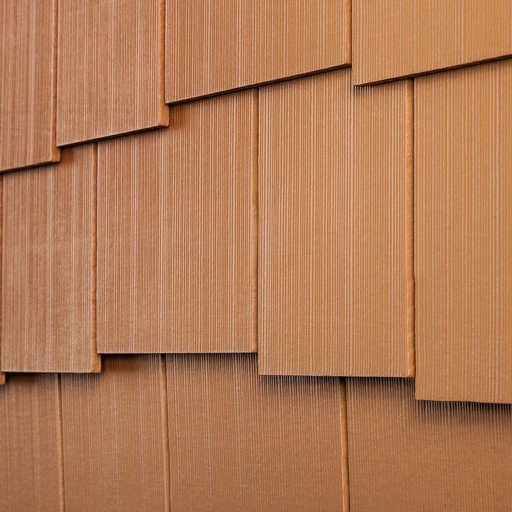Cerber Fiber Cement Siding Premium 2 Coat Solid Shingle