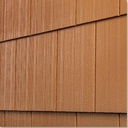 Cerber Fiber Cement Siding Premium 2 Coat Solid Shingle Panels Model 100990631 Fiber Cement Siding