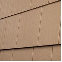 Cerber Fiber Cement Siding Premium 2 Coat Solid Shingle Panels Model 100990721 Fiber Cement Siding