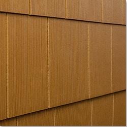 Cerber Fiber Cement Siding Rustic Select Shingle Panels Model 100990911 Fiber Cement Siding
