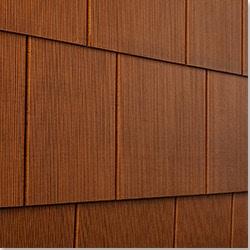 Cerber Fiber Cement Siding Rustic Select Shingle Panels Model 100990971 Fiber Cement Siding