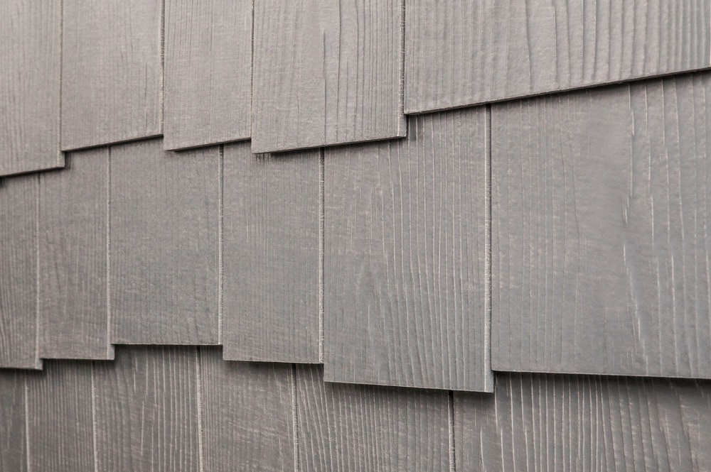 7 Popular Siding Materials To Consider: Cerber Fiber Cement Siding