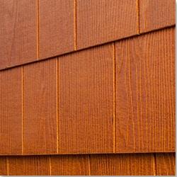 Cerber Fiber Cement Siding Rustic Shingle Panels Model 100990871 Fiber Cement Siding