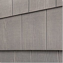 Cerber Fiber Cement Siding Rustic Shingle Panels Model 100987961 Fiber Cement Siding