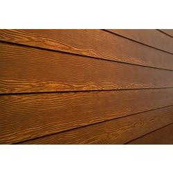 Cerber Rustic Fiber Cement Siding Rosewood 5 16 Quot X8 1 4 Quot X12