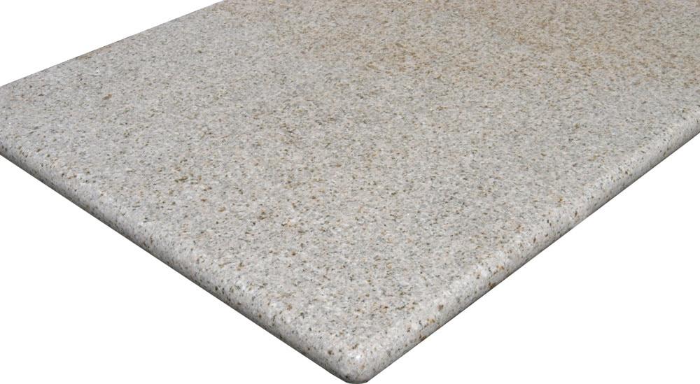 Cabot countertops granite countertop set giallo fantasia for 3 4 inch granite countertops