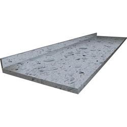 Cabot Granite Countertops Type 151557991 Kitchen Countertop Quartz Slabs in Canada