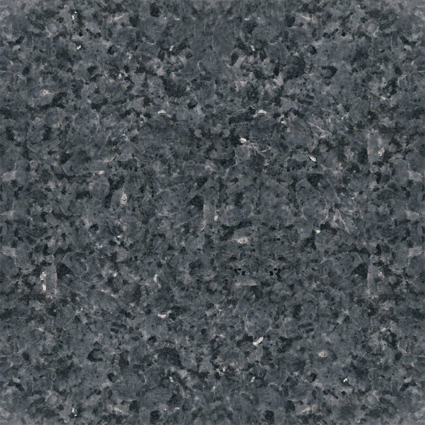 Panda granite countertop containers blue pearl dark for 3 4 inch granite countertops