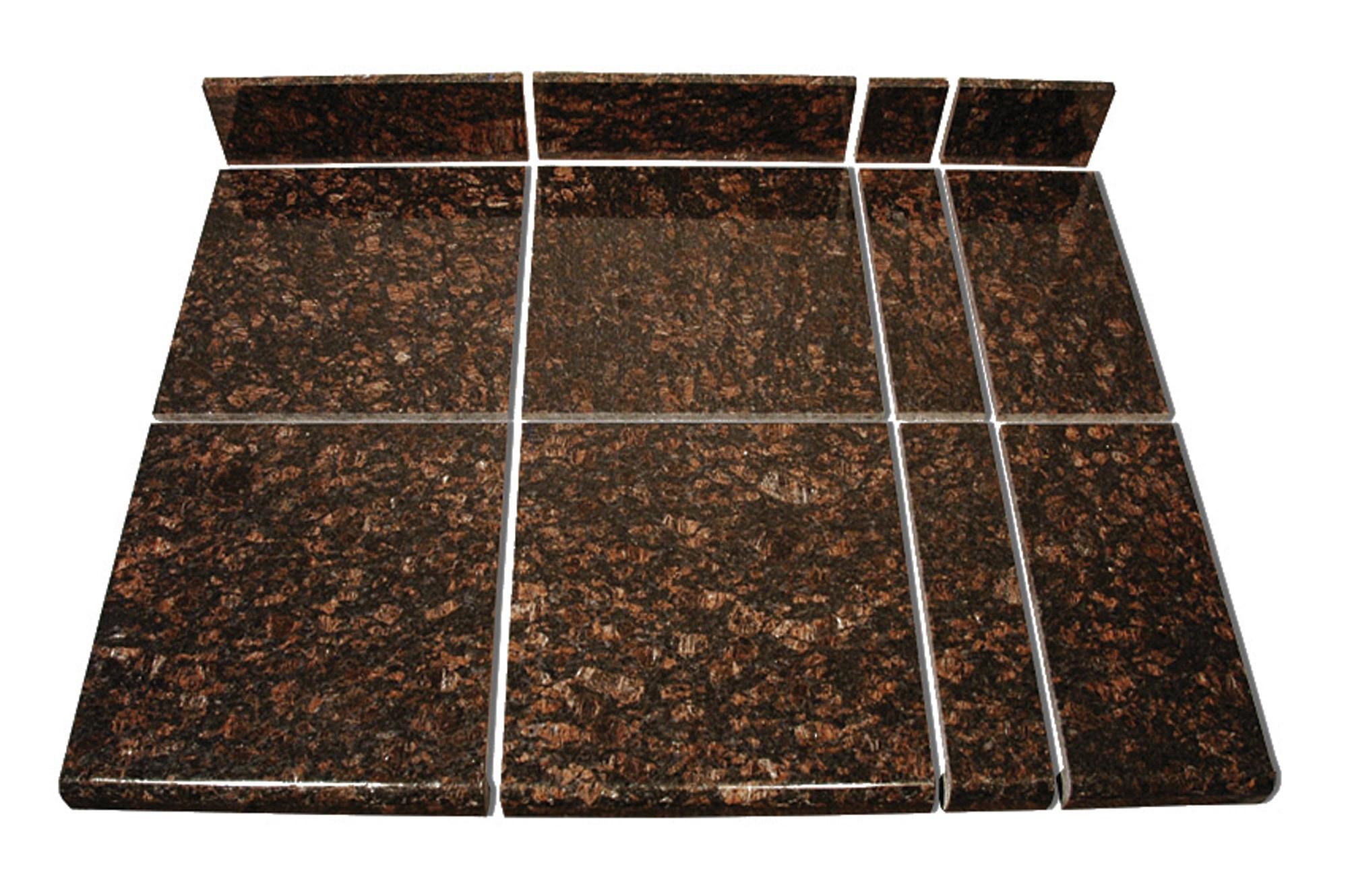 Pedra Granite Modular Kitchen Tiles