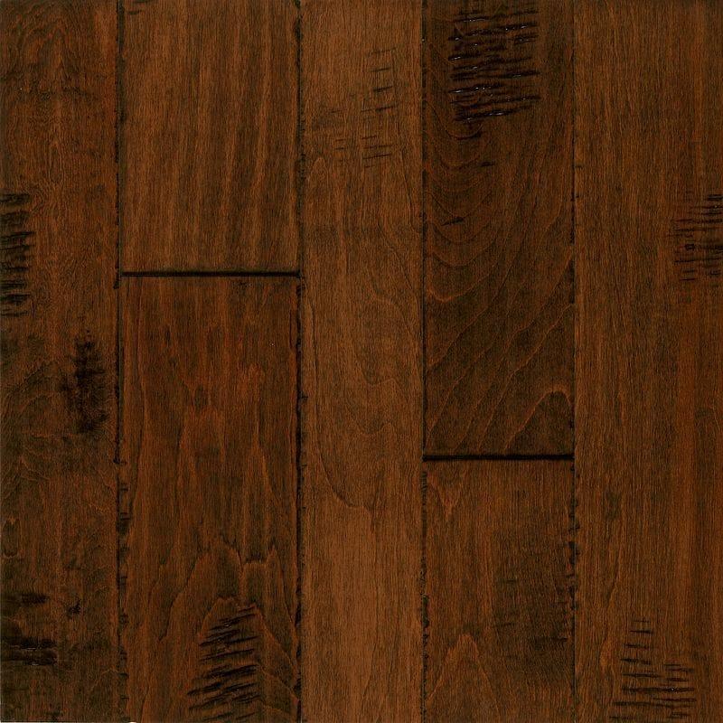 Armstrong Hardwood Flooring Artesian Hand Tooled