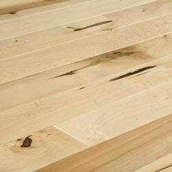 Jasper Solid Hardwood European Industrial Maple collection Model 150205371 Hardwood Flooring