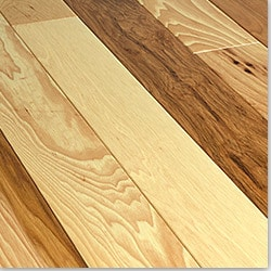 Jasper Hardwood Hickory Type 100809951 Hardwood Flooring in Canada