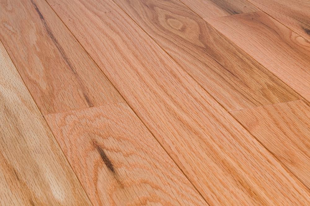 Jasper Hardwood Northern Red Oak Collection Natural 3