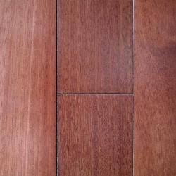 Mazama Hardwood Exotic Kempas Model 150036081 Hardwood Flooring