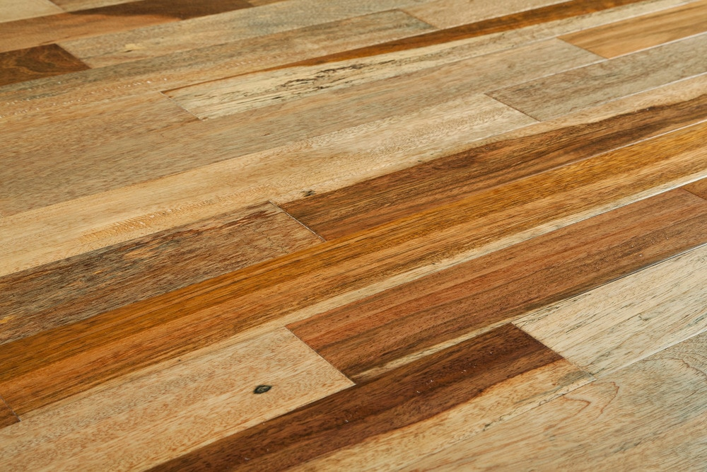 Mazama hardwood exotic south american collection for Builder s pride flooring