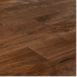Mazama Hardwood Handscraped Tropical Model 100711621 Hardwood Flooring