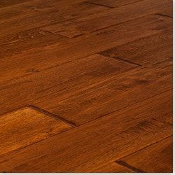 Mazama Hardwood Handscraped Tropical Model 100933491 Hardwood Flooring