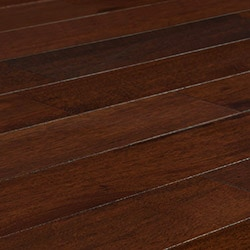 Mazama Hardwood Pacific Mahogany Model 101024601 Hardwood Flooring
