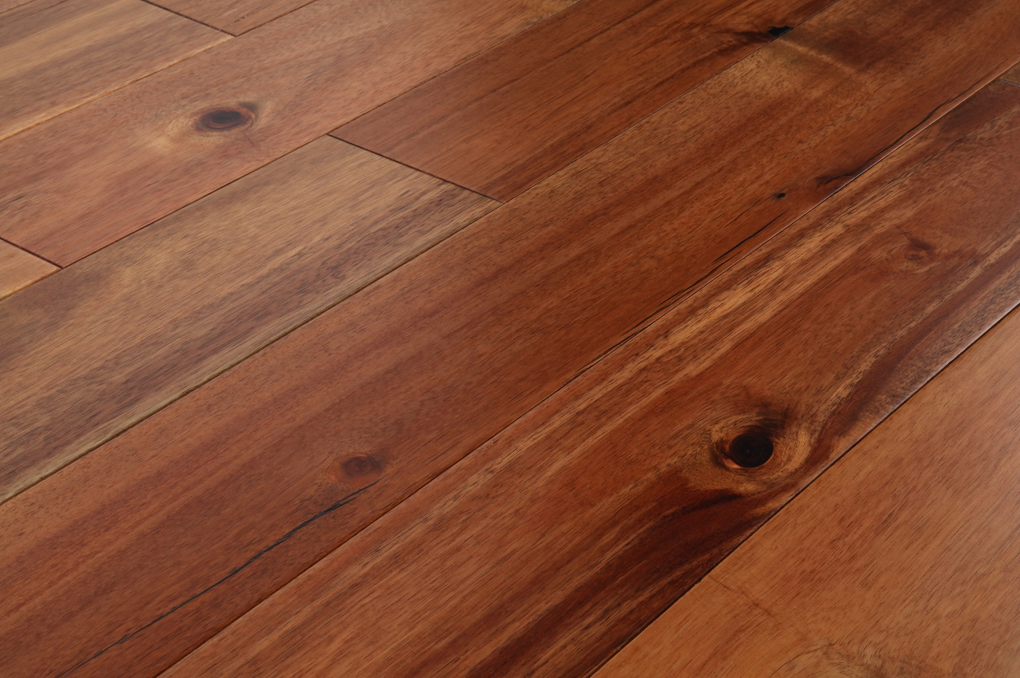 Mazama Hardwood Smooth Acacia Collection Chai Beige