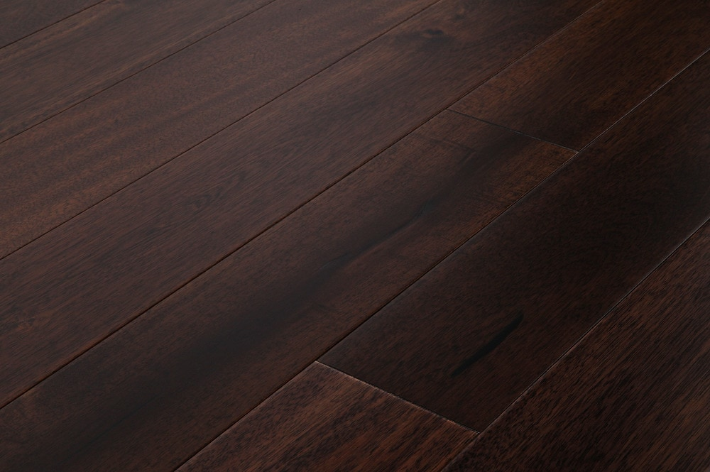 Free samples mazama hardwood smooth acacia collection for Builder s pride flooring