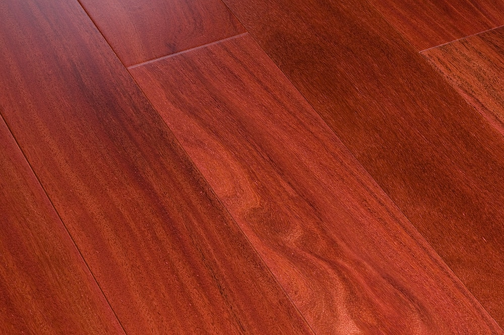 Rosewood hardwood flooring reviews floor matttroy for Bellawood bolivian rosewood