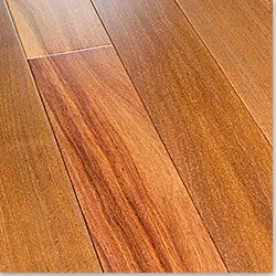 Mazama Hardwood Smooth South American Model 100800731 Hardwood Flooring