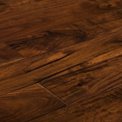 Mazama Tropical Acacia Model 150483951 Hardwood Flooring