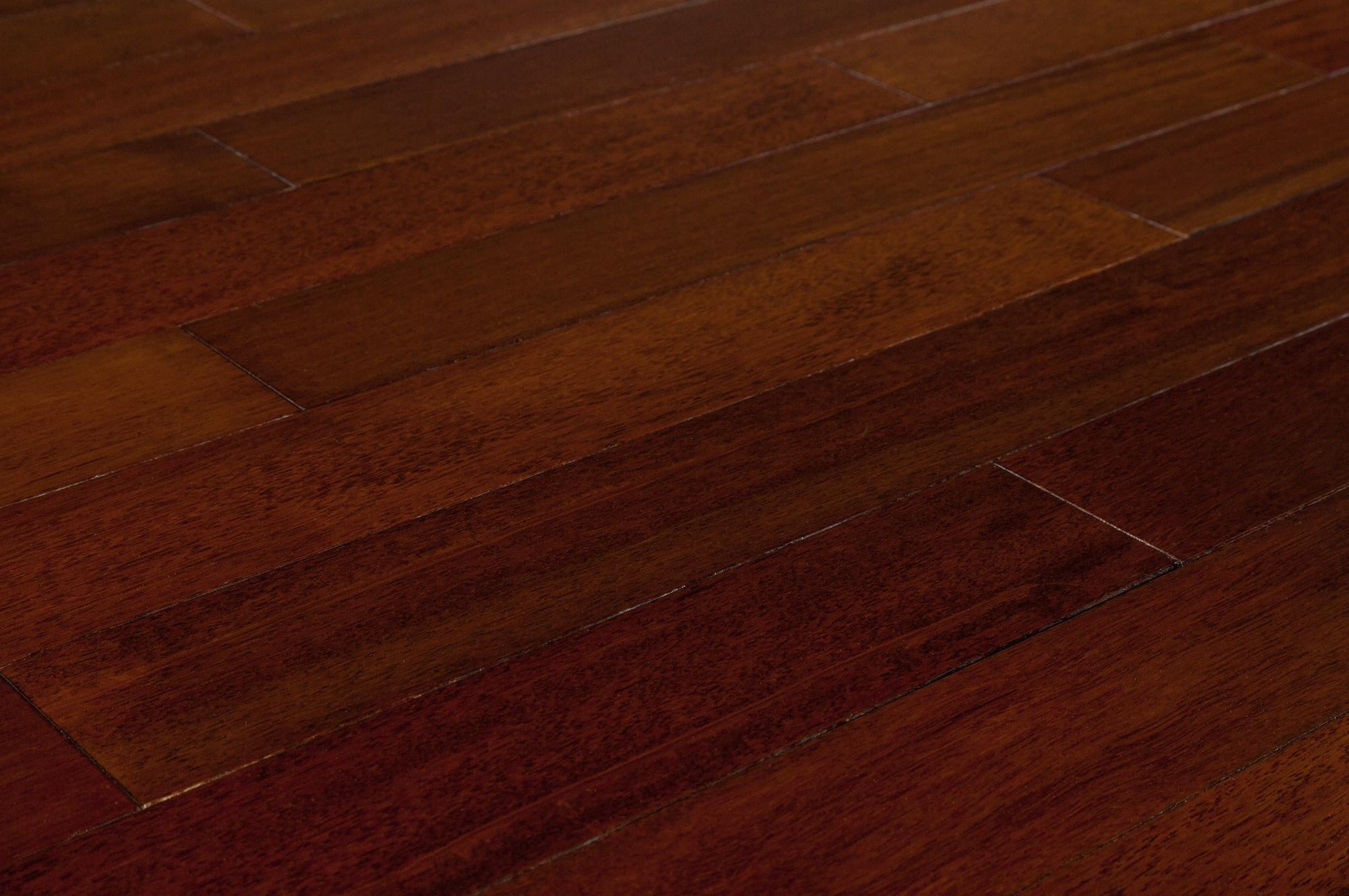 Mazama hardwood wide plank kempas collection royal for Kempas hardwood flooring