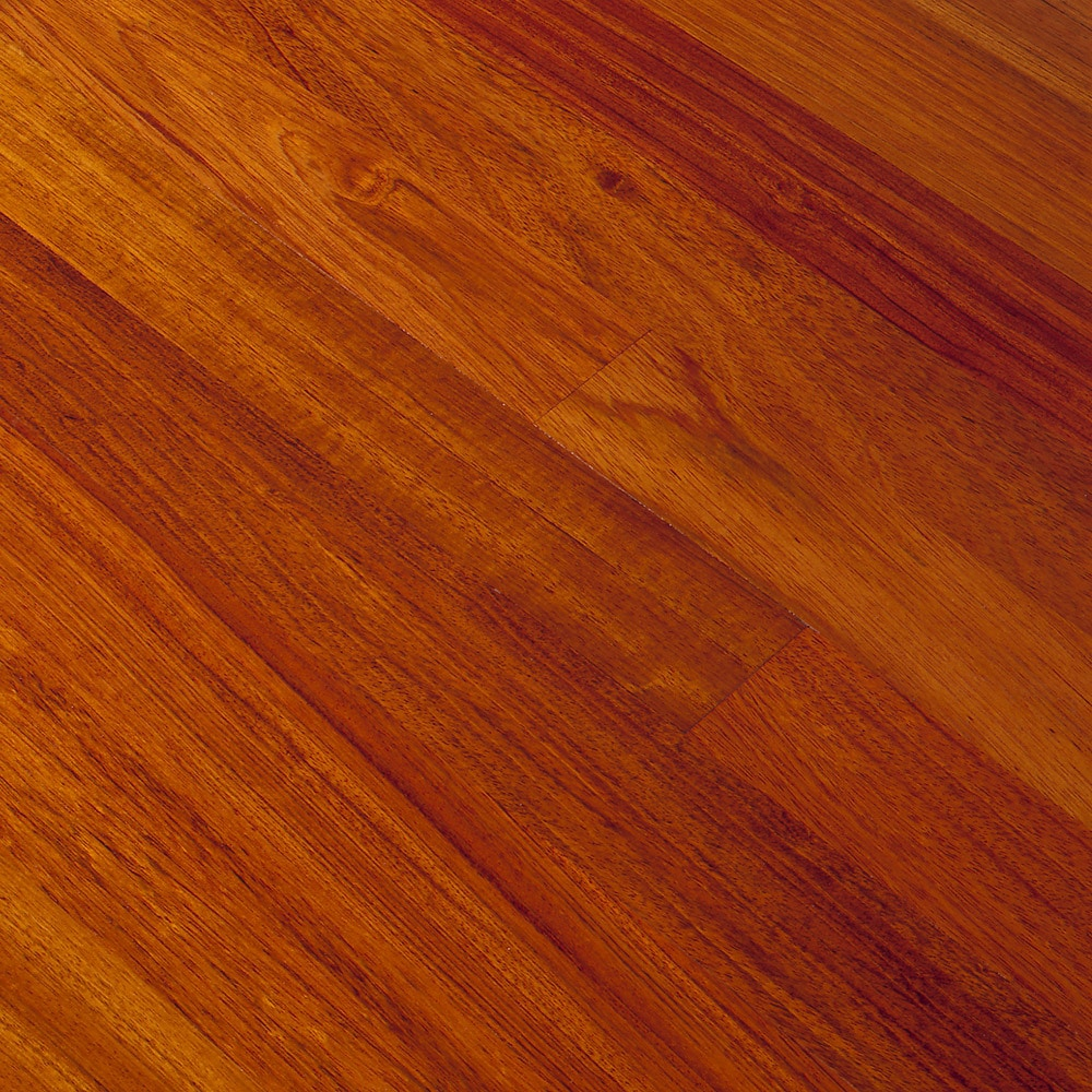 Tungston hardwood unfinished exotics brazilian cherry for Brazilian cherry flooring