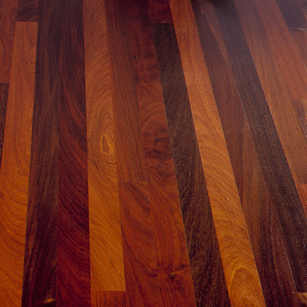 Free samples tungston hardwood unfinished exotics for Walnut hardwood flooring