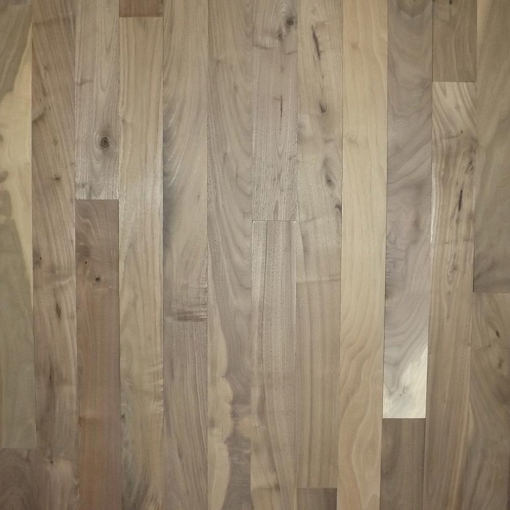tungston hardwood unfinished walnut american walnut natural 3