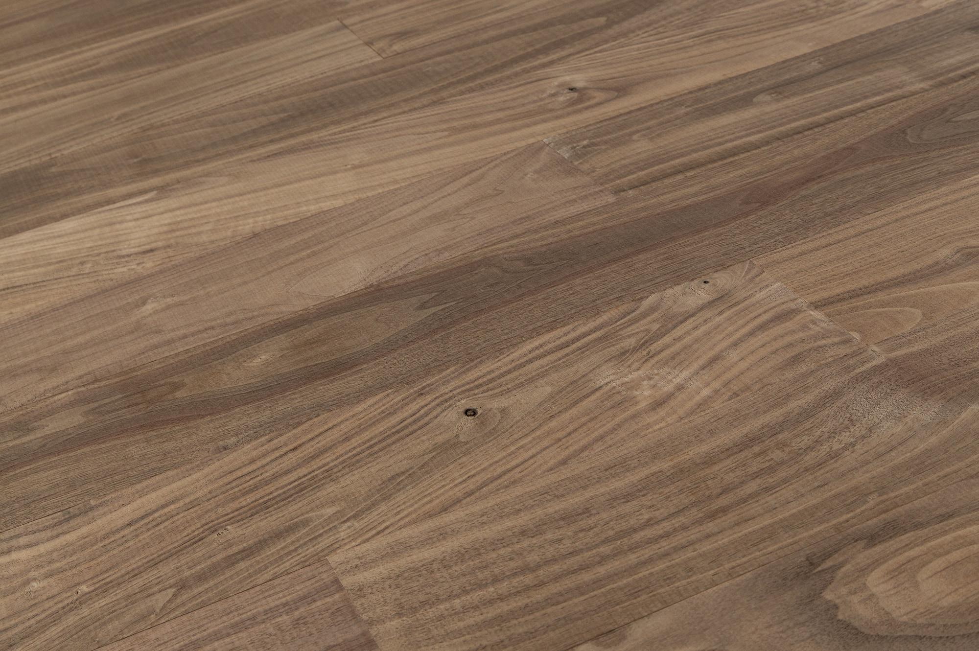 Tungston hardwood unfinished walnut unfinished walnut for Unfinished walnut flooring