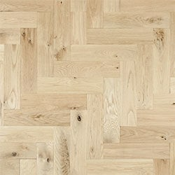 Tungston Walking Horse Plank Herringbone White Oak Flooring Model 151019371 Hardwood Flooring
