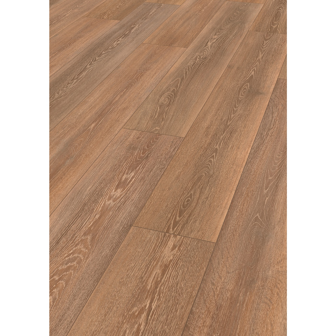 Kronotex laminate exquisit 8mm collection stirling oak for Kronotex laminate flooring reviews
