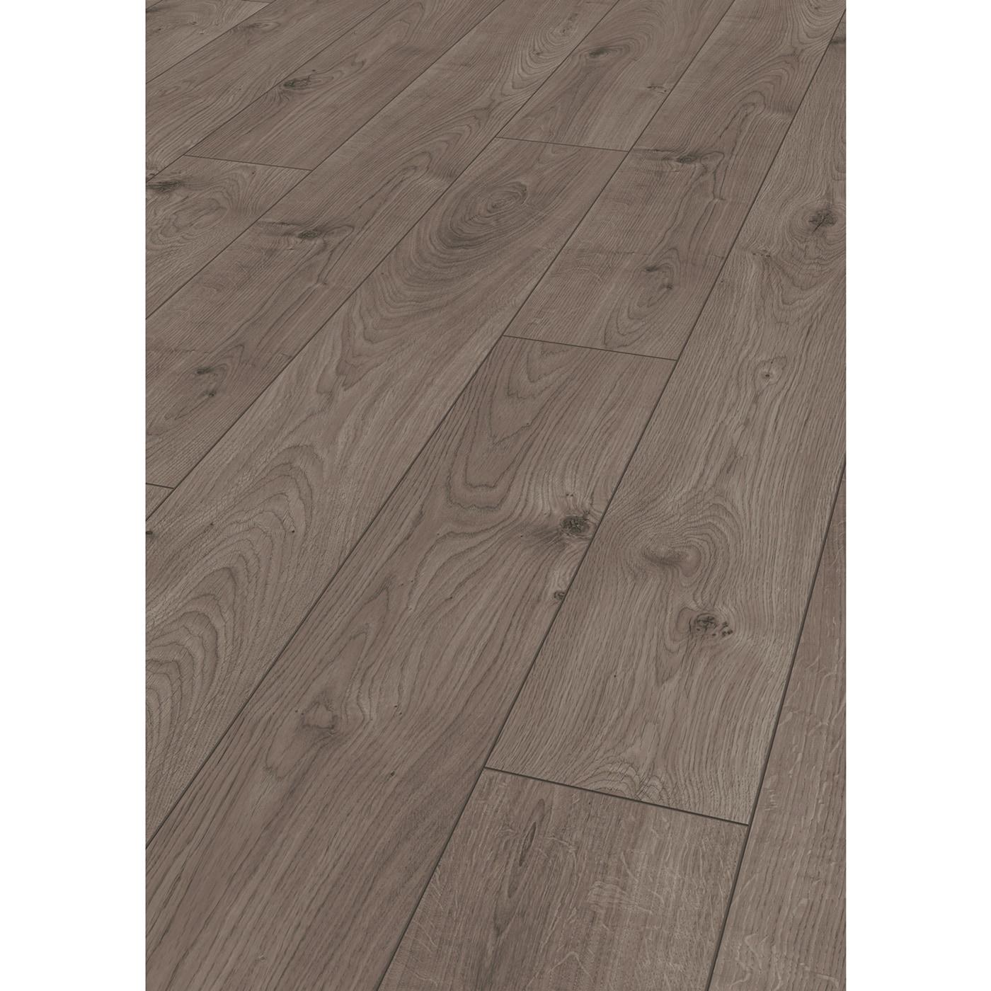 kronotex laminate mammut 12 mm collection everest oak grey. Black Bedroom Furniture Sets. Home Design Ideas