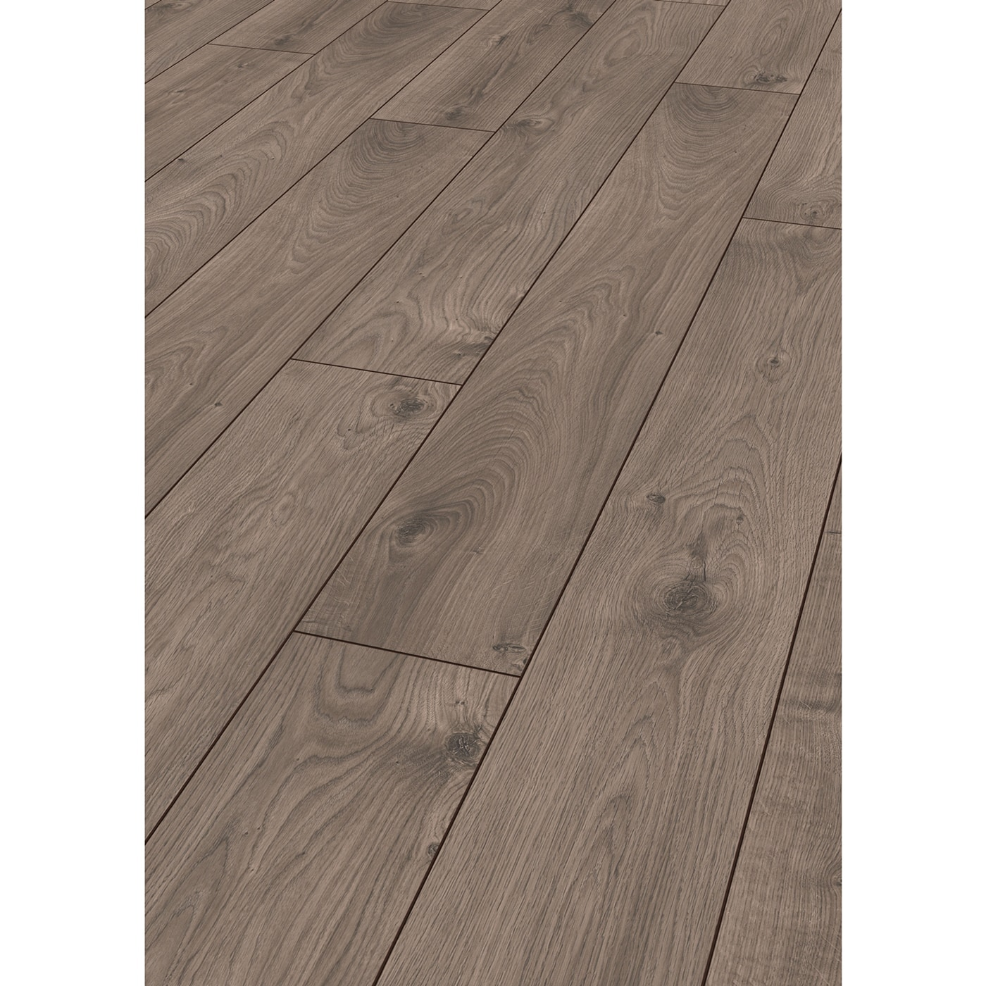 Kronotex laminate robusto 12 mm collection atlas oak for Kronotex laminate flooring reviews