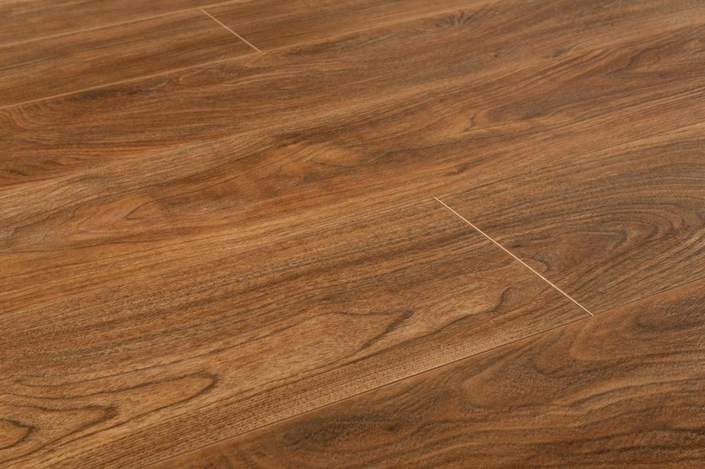 Lamton laminate 12mm american walnut collection natural - How long does laminate flooring last ...