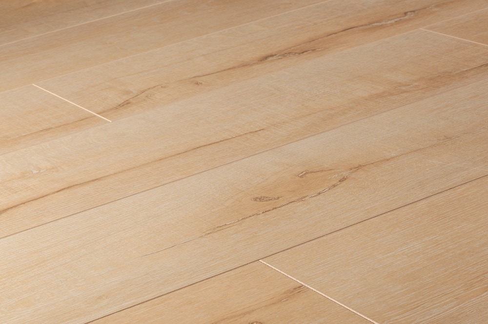 Free samples lamton laminate 12mm basilica collection for Whitewash laminate flooring