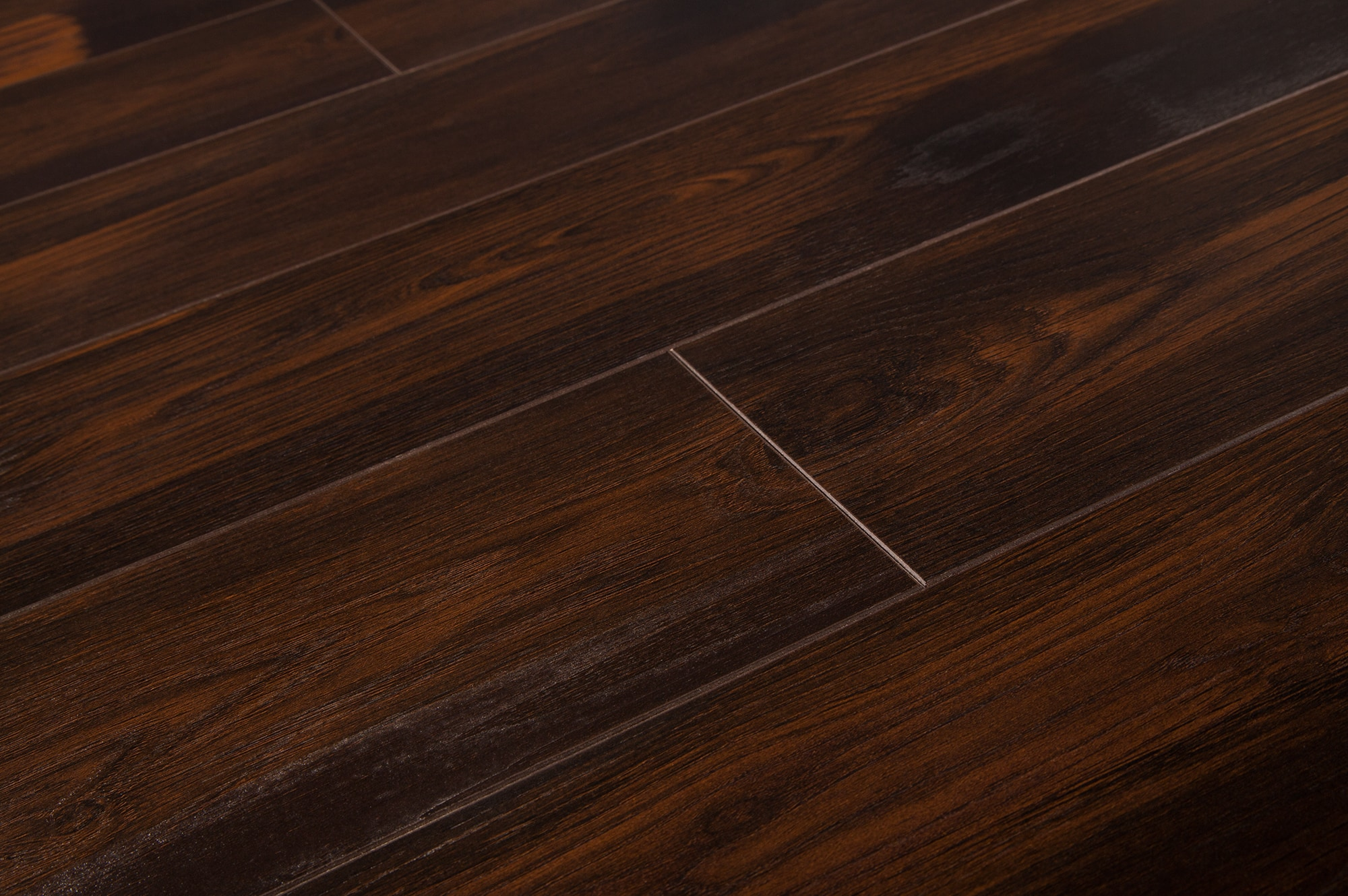 ebony wood floors - photo #34