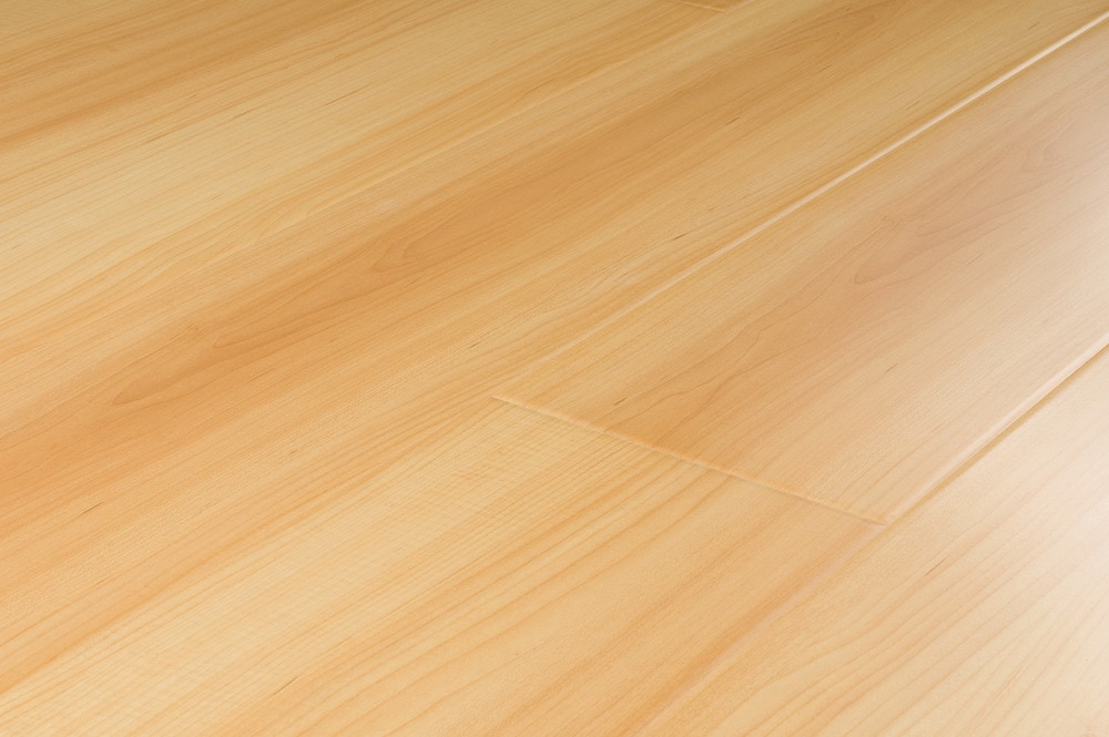 Free samples lamton laminate 12mm russia collection for Maple laminate flooring