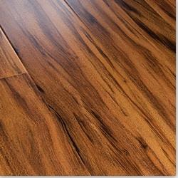 Lamton Laminate 12mm Tigerwood Model 100795971 Laminate Flooring