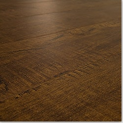 Lamton Laminate 7mm Narrow Board w Underlay Model 100750591 Laminate Flooring