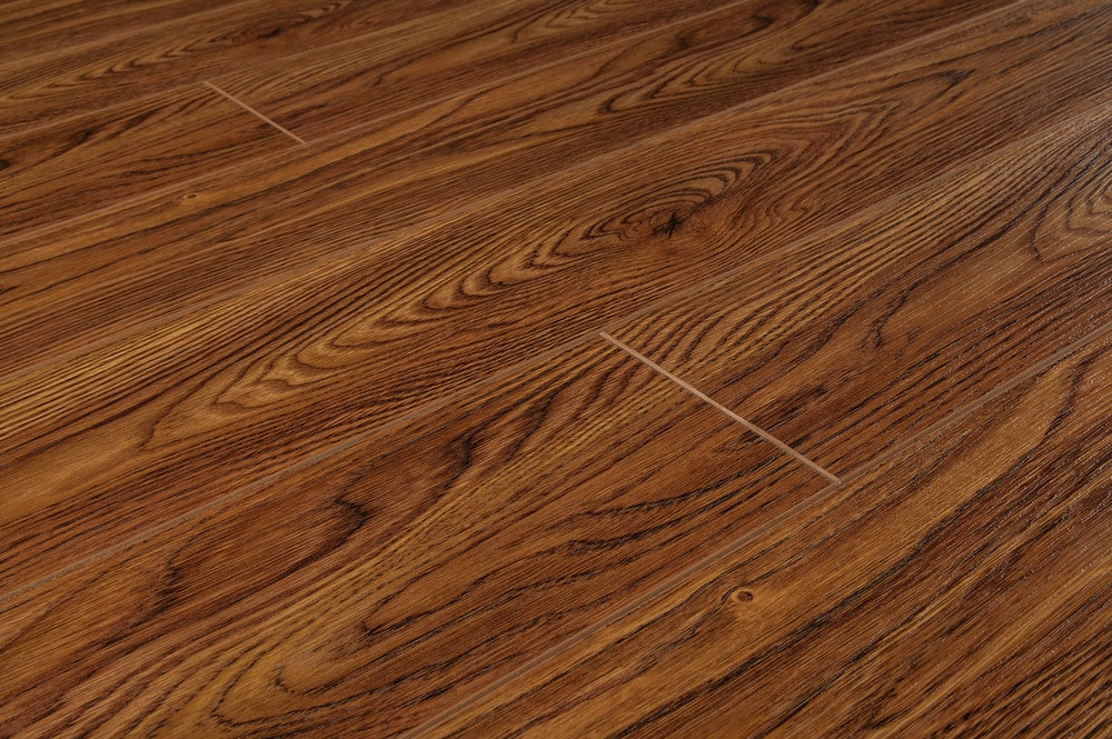 Toklo laminate 12mm ancient spice collection ginger for Toklo laminate flooring reviews