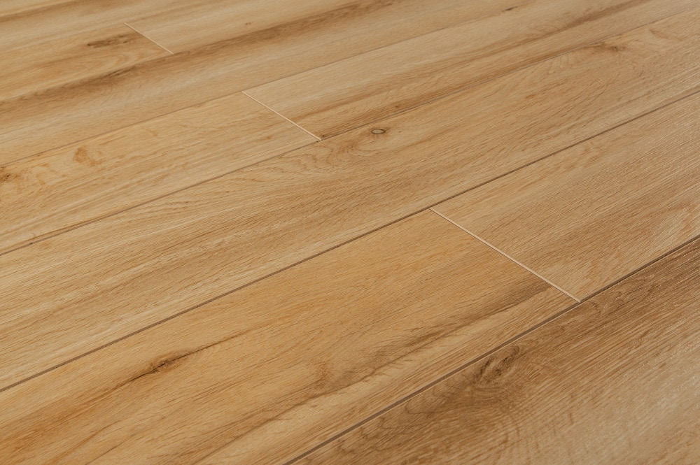 Free samples toklo laminate 12mm ancient spice for Toklo laminate flooring reviews