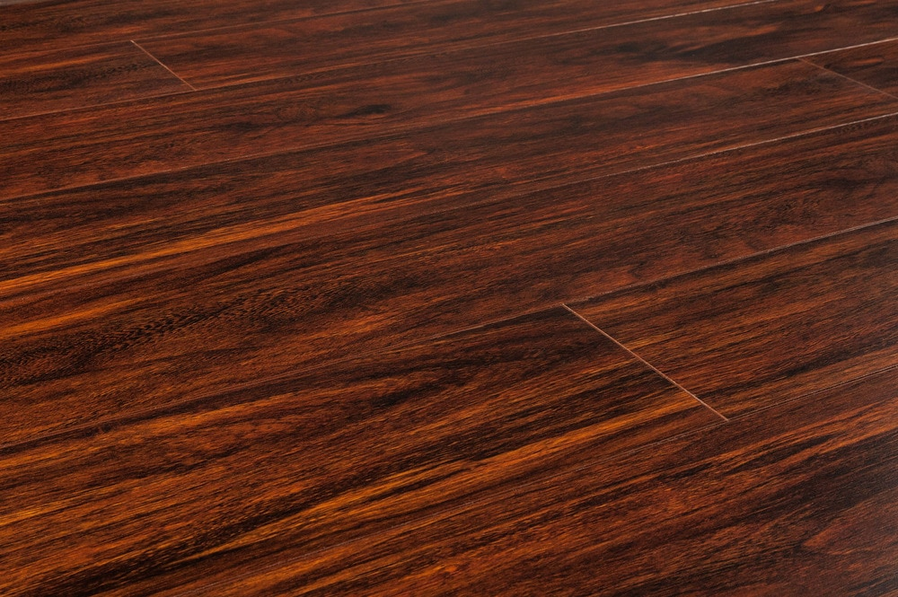 Toklo laminate 12mm collection rosewood for Toklo laminate flooring reviews