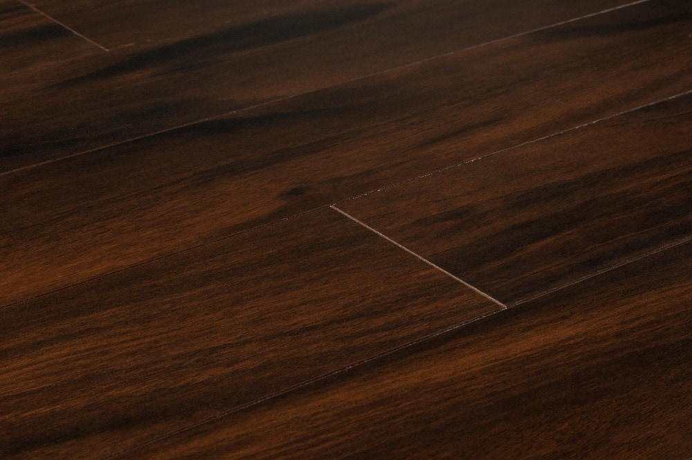 Toklo laminate 15mm collection chocolate mocha for Toklo laminate flooring reviews