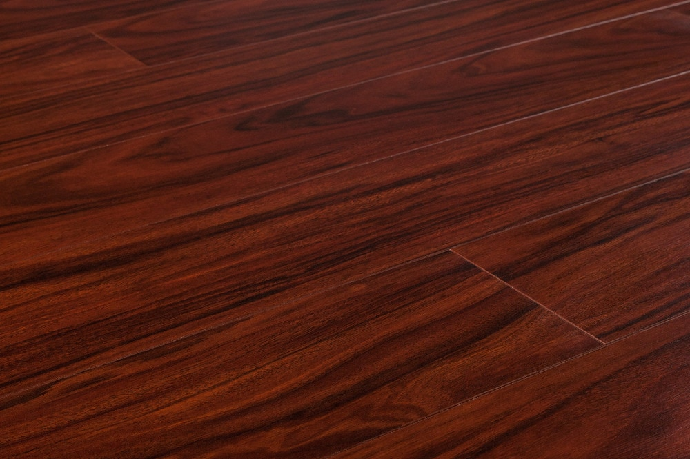 Toklo laminate 15mm classic collection nutmeg for Toklo laminate flooring reviews