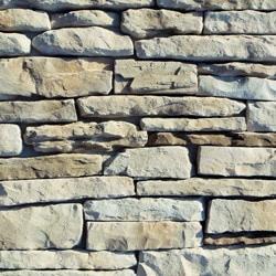 Black Bear Manufactured Stone Ledge Stone Model 100902601 Manufactured Stone Veneer