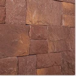 Black Bear Manufactured Stone Castle Rock Model 100945971 Manufactured Stone Veneer