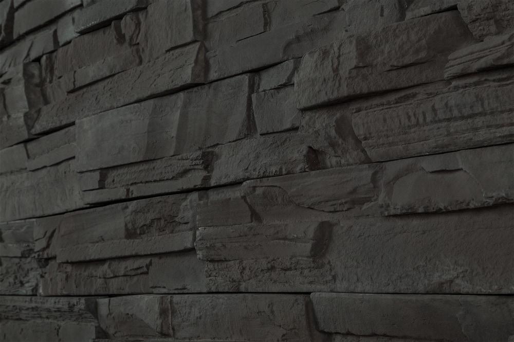 Black Bear Pallets Manufactured Stone Classic Ledge